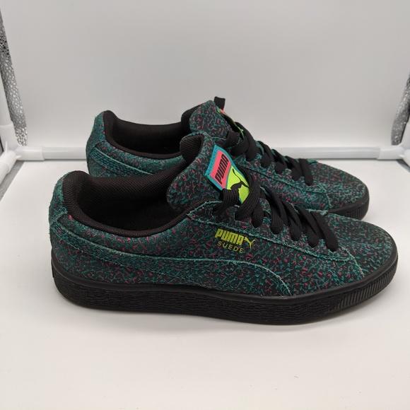 puma sneakers 90s